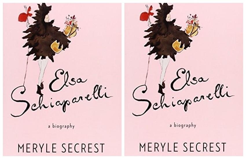 """Meryle Secrest Elsa Schiaparelli: A Biography"""