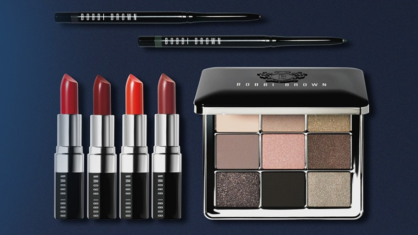 Bobbi Brown Sterling Nights božićna kolekcija