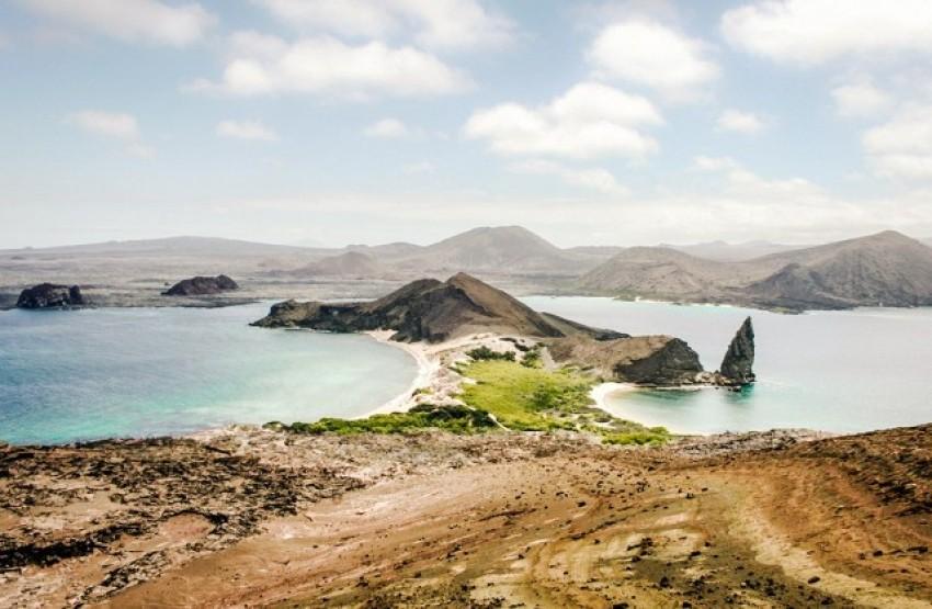 Otočje Galapagos