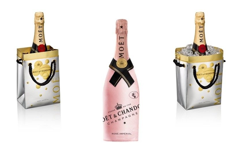 Moët & Chandon šampanjac