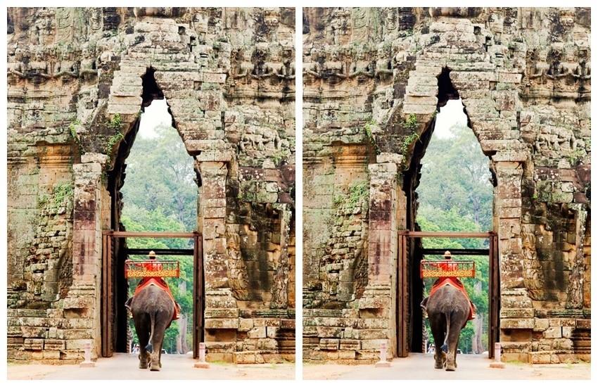 Hram Anghor Wat
