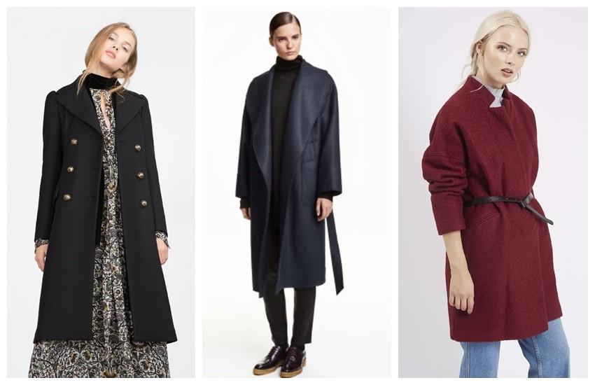Zara / H&M / Topshop