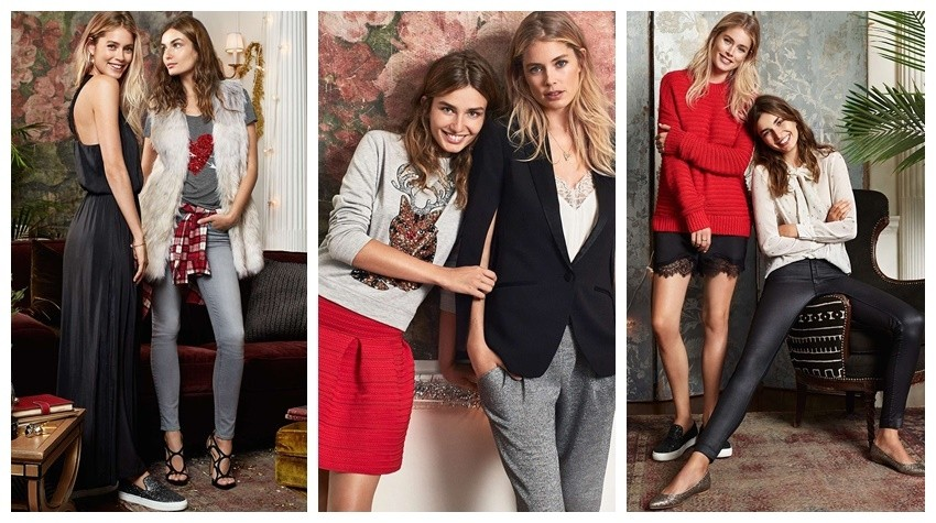 H&M Holiday 2015 Collection