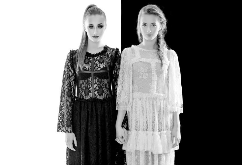 Kampanjom sa sestrama Miom i Deom Maretić najavljeno je novo izdanje Fashion Weea Zagreb by Kaufland
