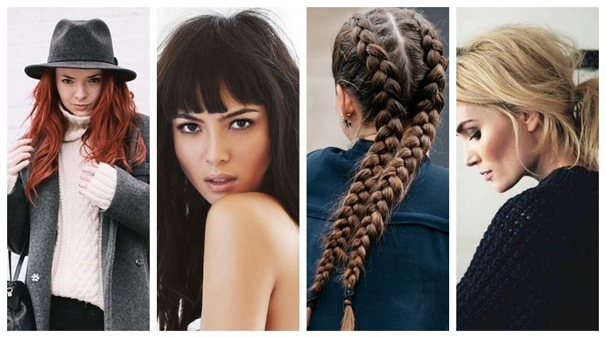 5 jednostavnih frizura savršenih za zimsku sezonu