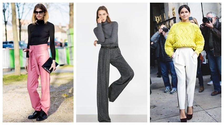 Najlaskavije hlače za svaki tip tijela!