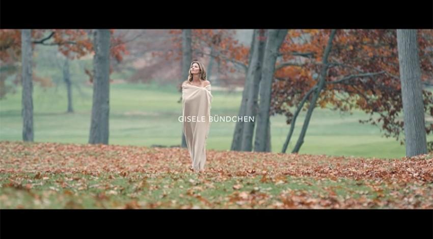Gisele Bundchen u Chanelovom filmu