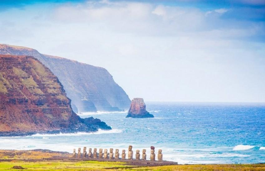 Nacionalni park Rapa Nui ili Uskršnji otok
