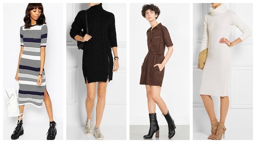 10 zimskih haljina koje OBOŽAVAMO