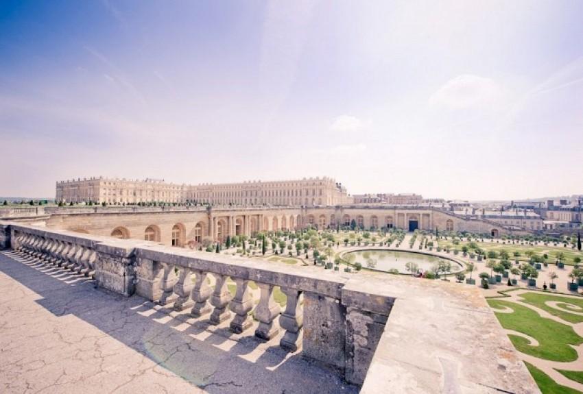 Dvorac ili palača Versailles, Francuska