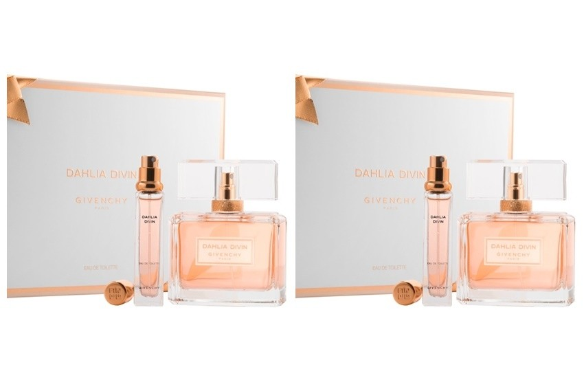 Givenchy Dahlia Divin Perfume Gift Set
