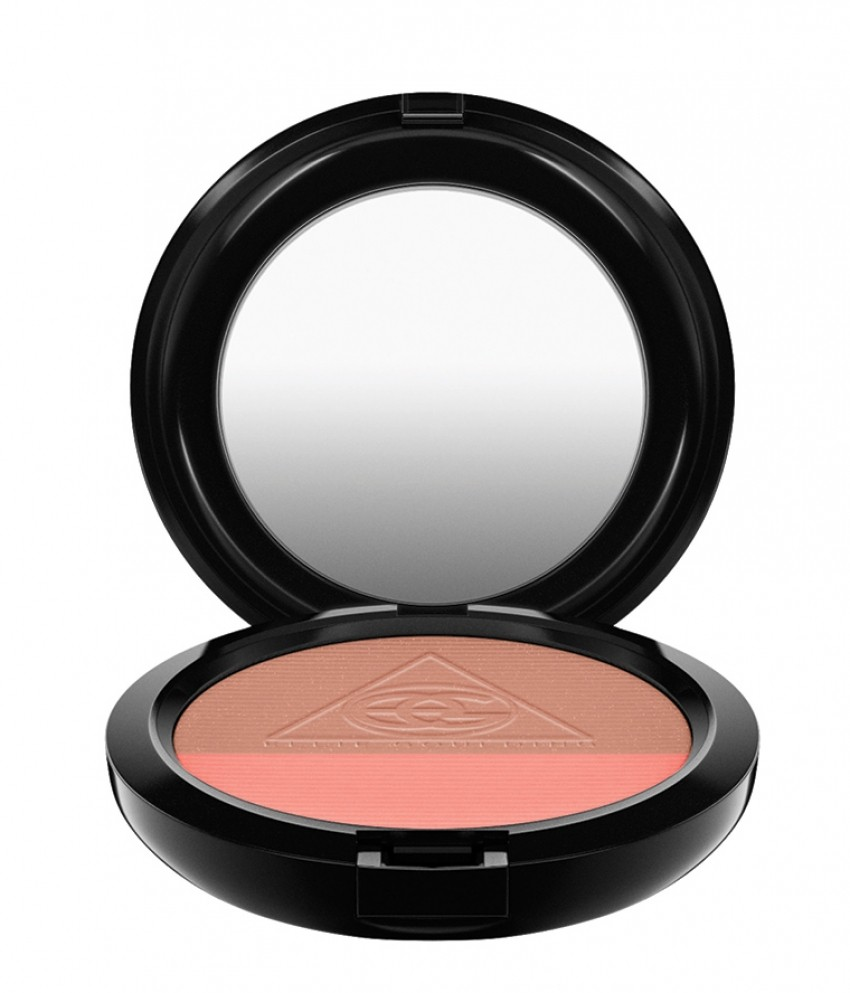 MAC Powder Blush duo