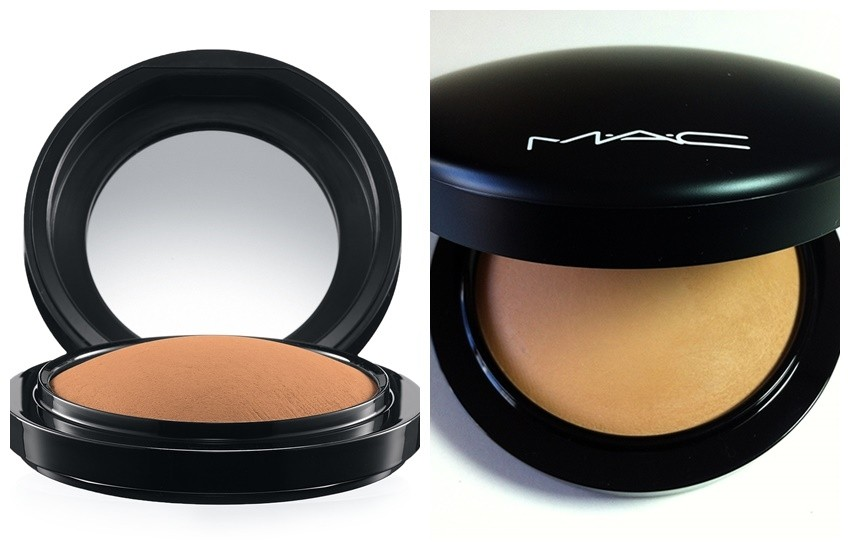 "MAC MINERALIZE SKINFINISH ""GIVE ME SUN"""