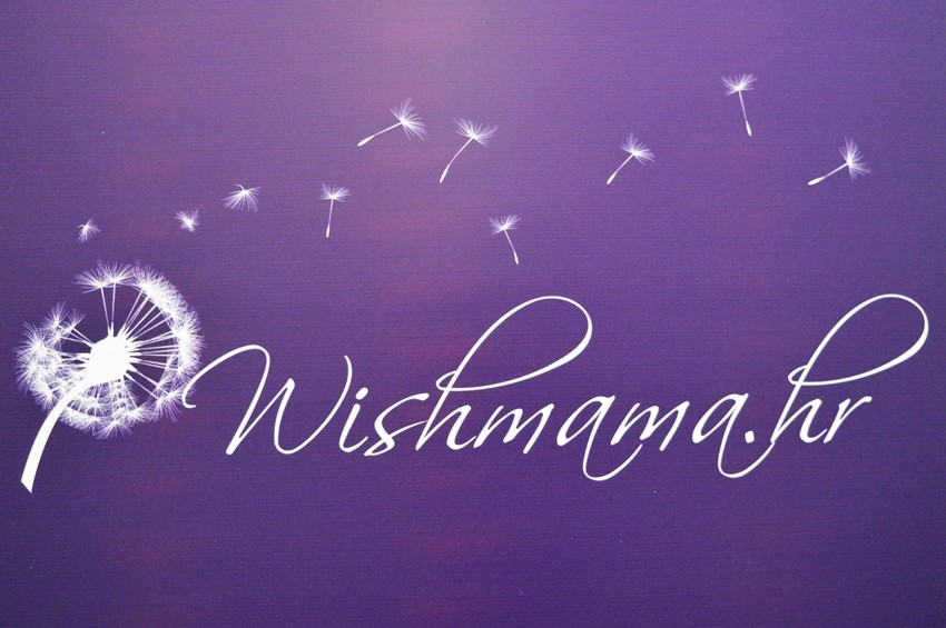 WishMama.hr, kao prijateljica koja svaki dan donosi samo pozitivne i skladne misli, osigurava aktualne sadržaje iz područja majčinstva, roditeljstva, zdravlja, kulture, gastronomije, putovanja, tehnologije i trgovine.