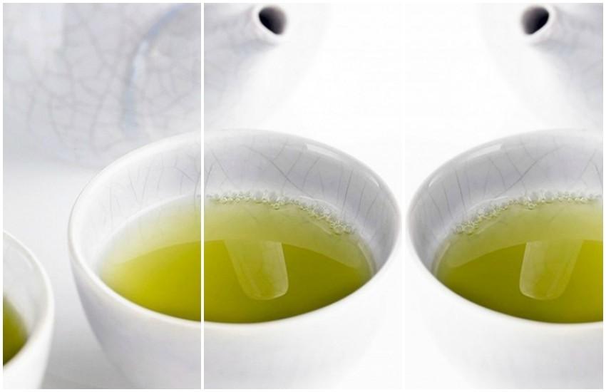 Zeleni DETOX čaj