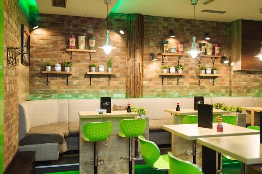 EverGreen Sushi Bar predstavio je novi meni s kojim je oduševio i obogatio gastro ponudu Zagreba