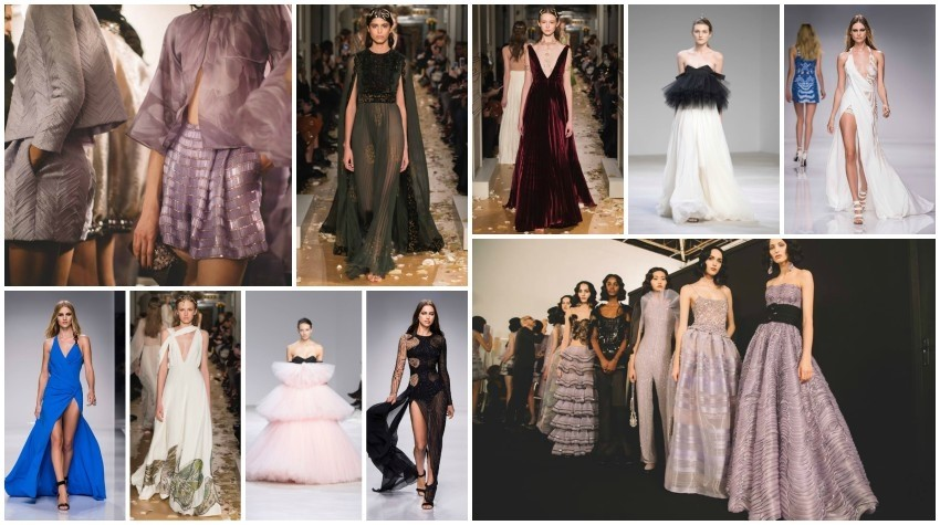 Best of Haute Couture Fashion Week 2016