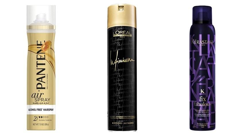 3 odlična laka za kosu koja morate probati ODMAH