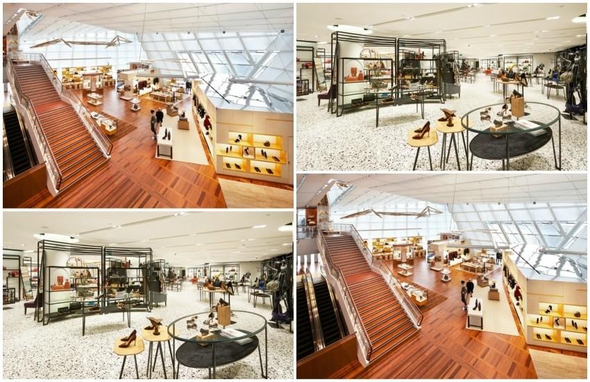 Slika: Style on the Dot // Louis Vuitton