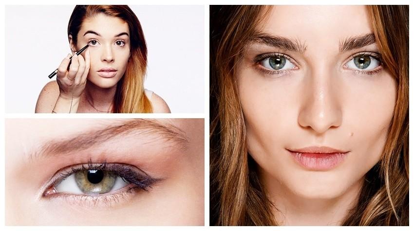 5 načina kako šminkom povećati oči