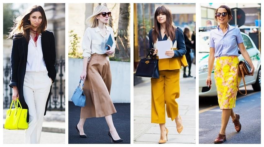 6 outfita koje bi svaka poslovna žena trebala imati