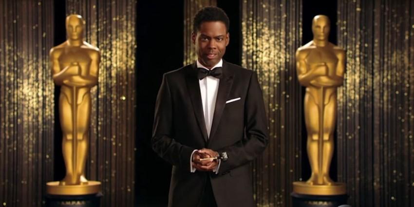 Chris Rock domaćin je 88. dodjele Oscara