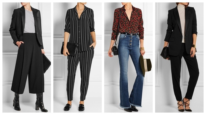 5 must-have komada za idealan cool poslovni look