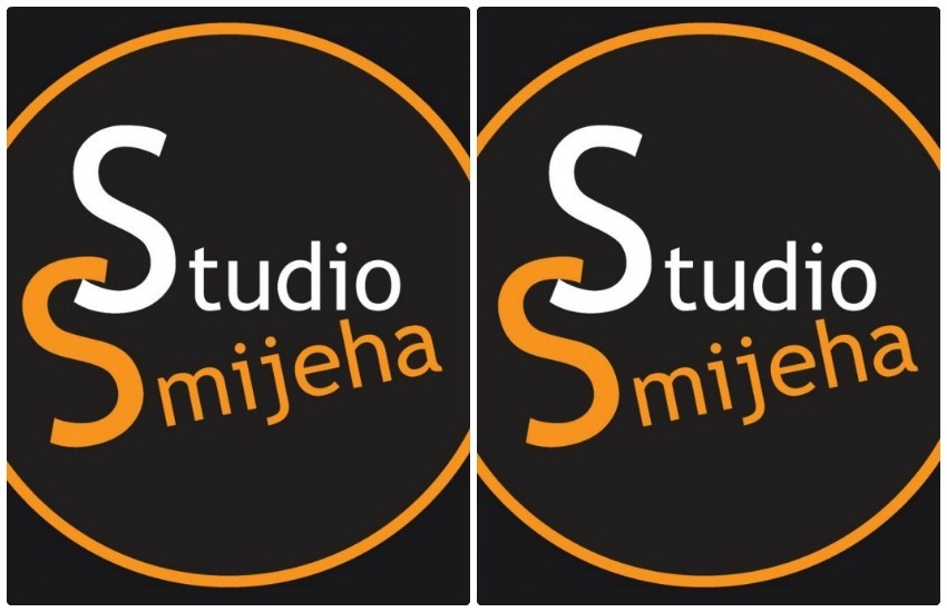 Studio smijeha - Stand-up comedy