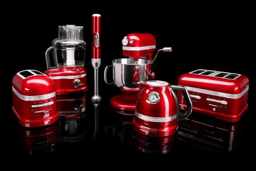 KitchenAid kupite u Harvey Normanu