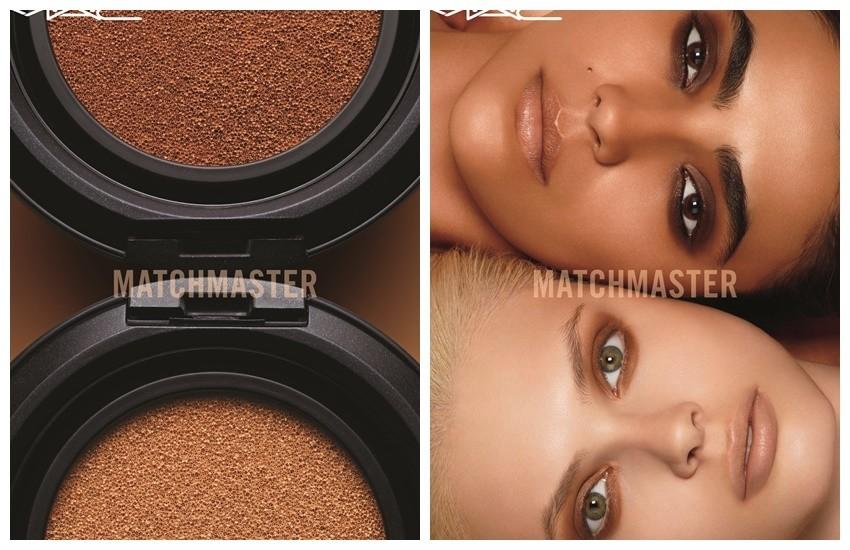 MAC Matchmaster Shade Intelligence Compact