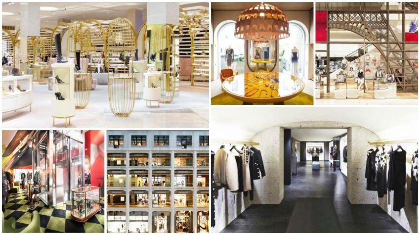 8 najboljih svjetskih gradova za shopping