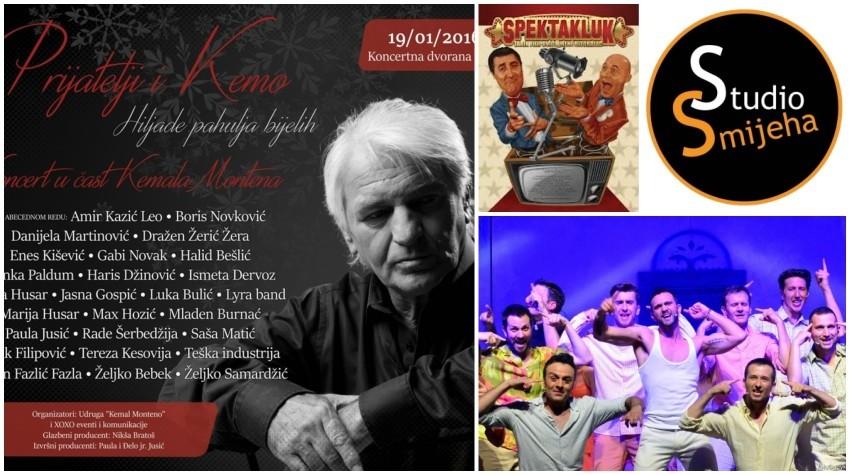 Što raditi u Zagrebu ovoga tjedna?