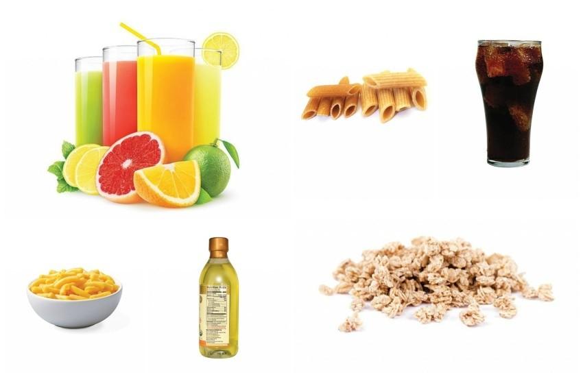 6 namirnica koje škode vašem metabolizmu