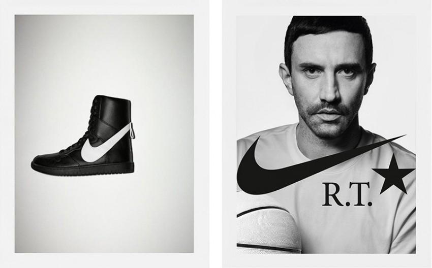 Riccardo Tisci redizajnirat će Nike Dunk tenisice