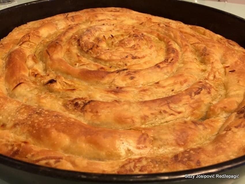 Krumpiruša by Suzy Josipović Redžepagić