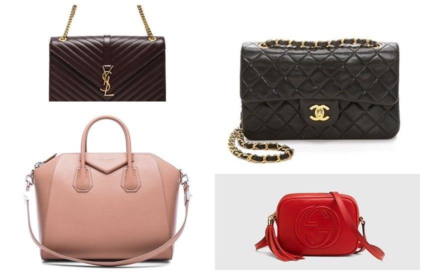 5 dizajnerskih torbica koje NIKAD neće izaći iz mode