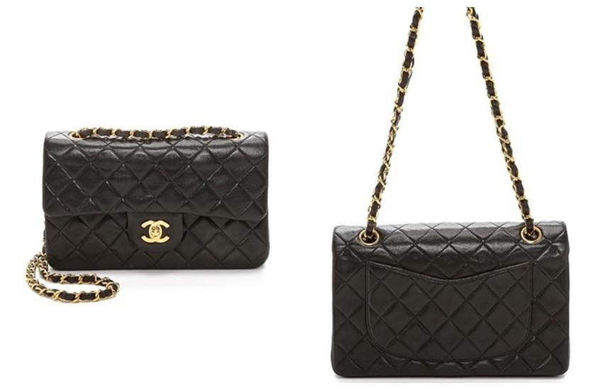 Chanel 2.55 Bag $4,495.00