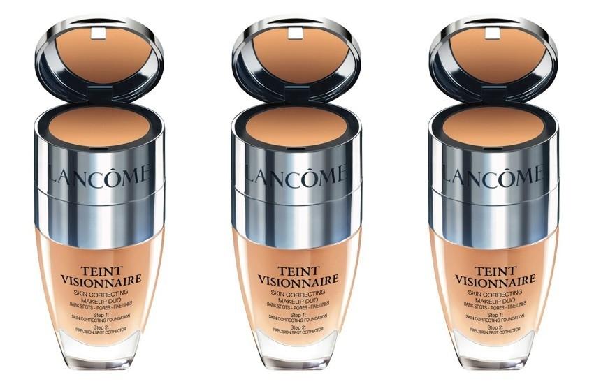 Lancôme Teint Visionnaire Skin Correcting Makeup Duo