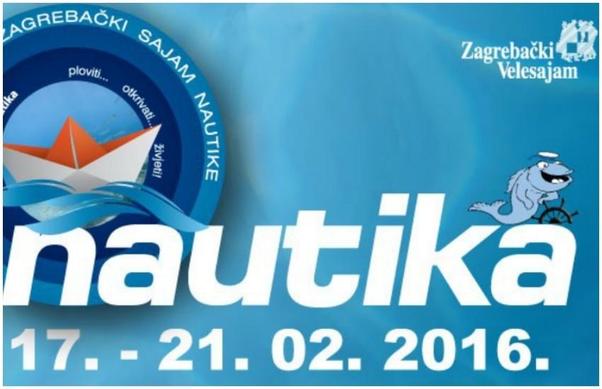 Zagrebački sajam nautike 17.02.2016 - 21.02.2016. @ Zagrebački velesajam