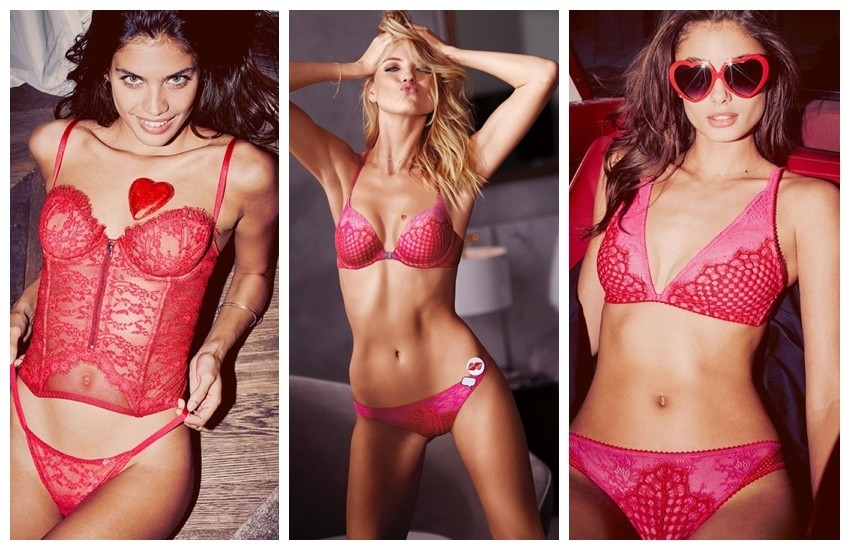 Victoria's Secret Valentines Day 2016