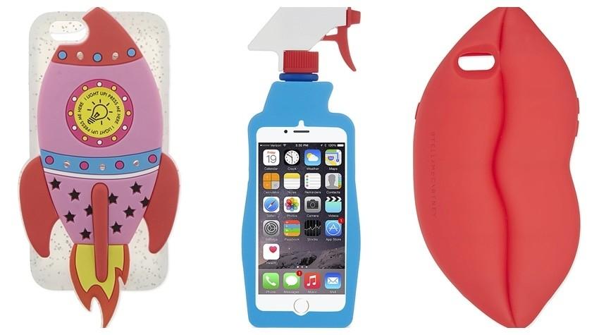 Obožavamo ove maskice za iPhone!