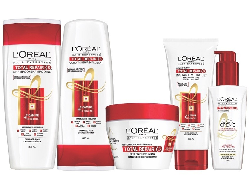 L'Oréal Total Repair 5
