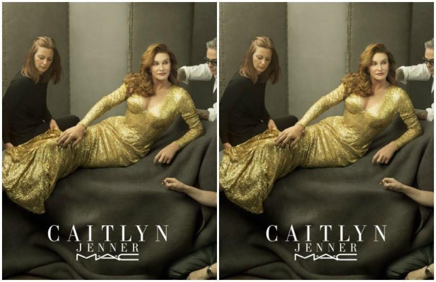 Caitlyn Jenner za MAC