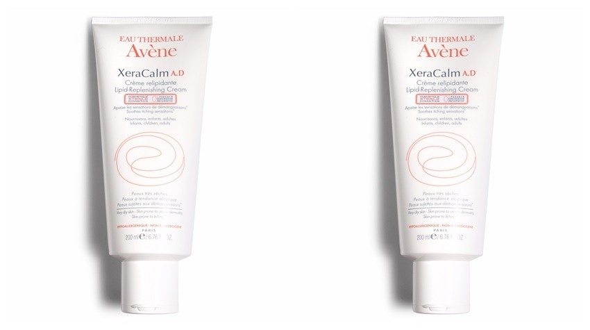 Avène XeraCalm A.D Lipid-Replenishing Cream