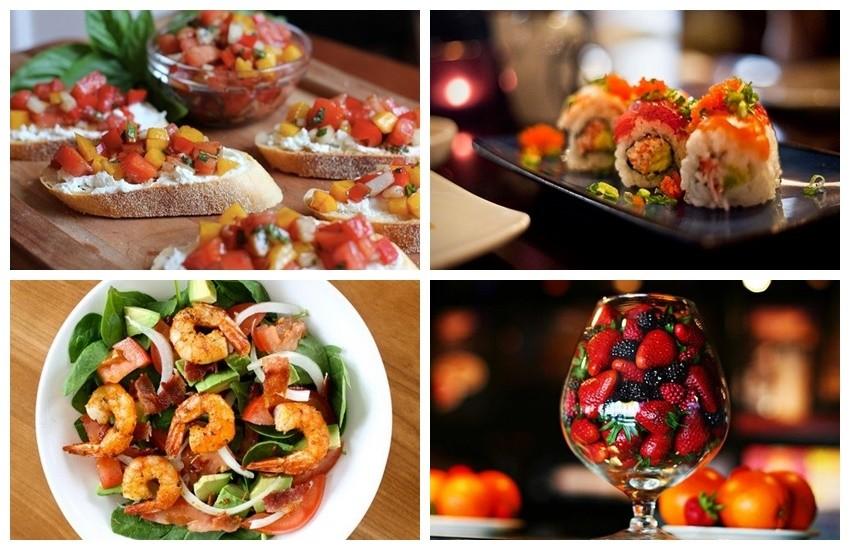 Zdrava prehrana = zdravi život
