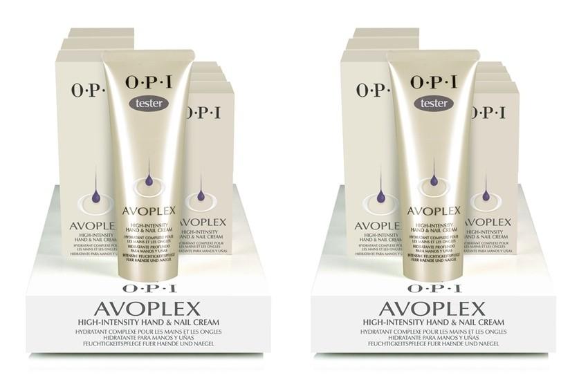 OPI Avoplex linija