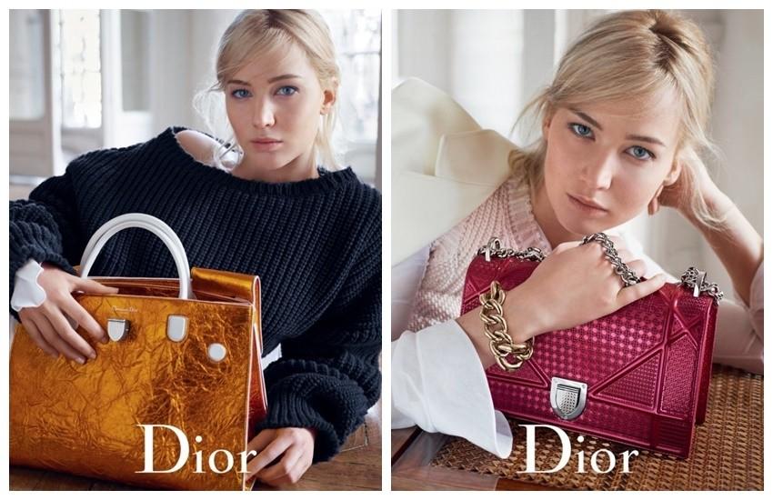 J.Law za Dior SS16