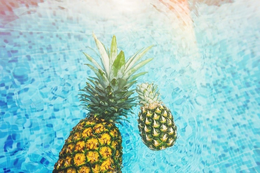Ananas radi ŠTO našim grudima?!