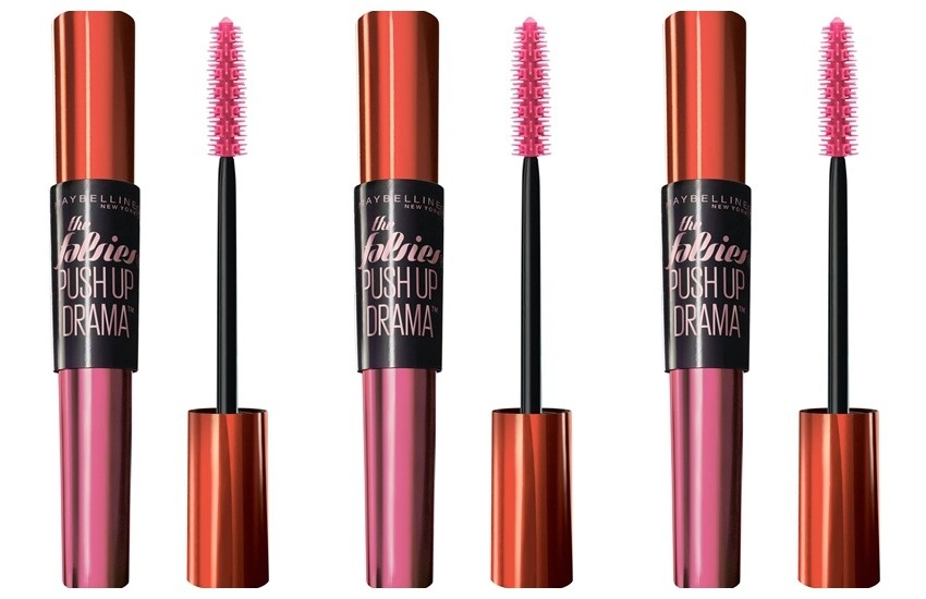 Maybelline The Falsies Push Up Drama