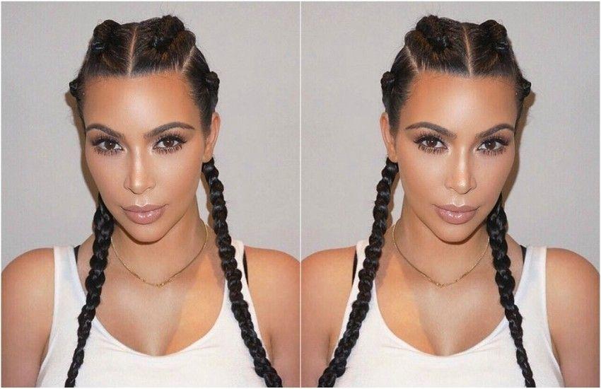 @kimkardashian